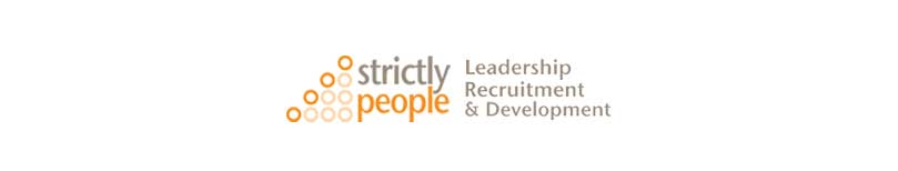 Strictly People Logo